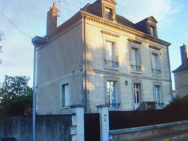 Vente centre ville vendome maison bourgeoise - Maison ancienne bourgeoise paris vi ...